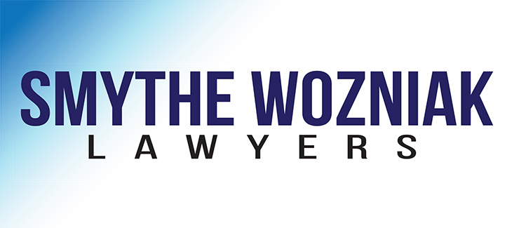 Smythe Wozniak Lawyers Logo